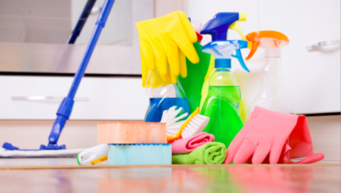 15 Best Cleaning Tips From Pro House Cleaners 848x480 1