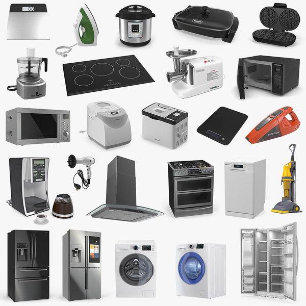 HomeAppliancesCollection2mb3dmodel000.jpg2BCDE26F 49FD 44CF B690 EC7579F99201Large