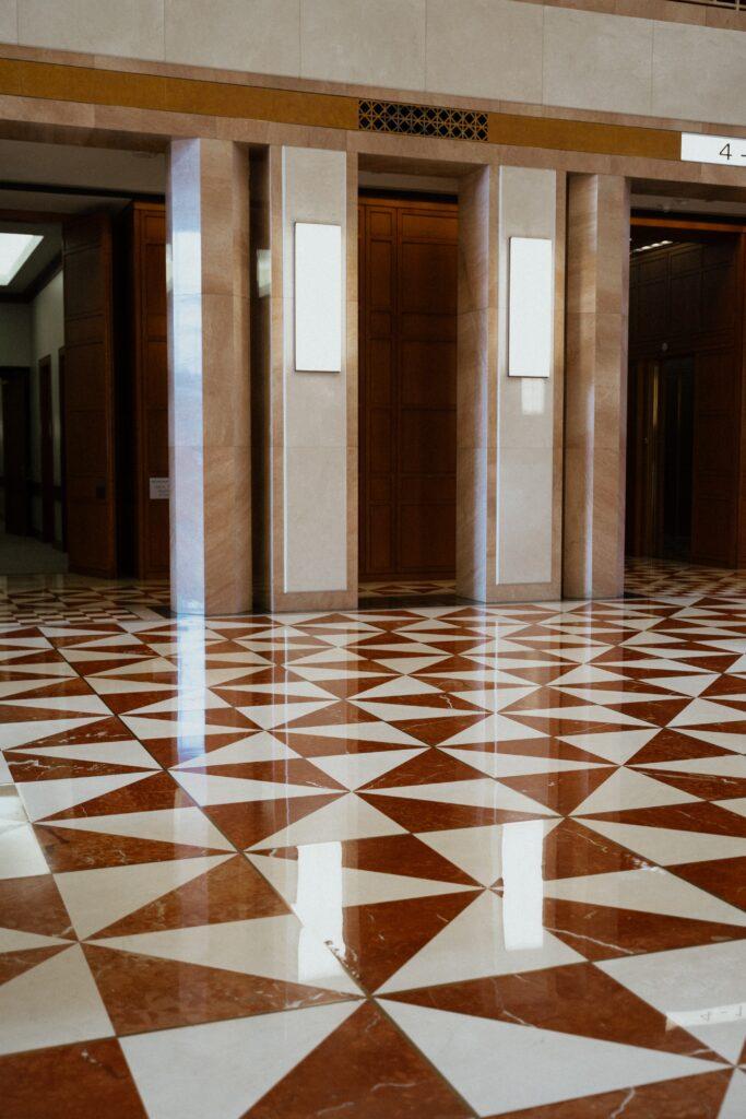 Oiling Wood Floors