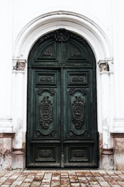 molded doors manufacture process