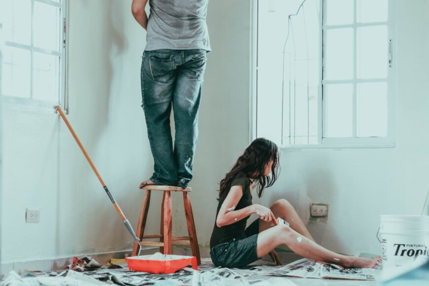 10 Most Important Home Improvements