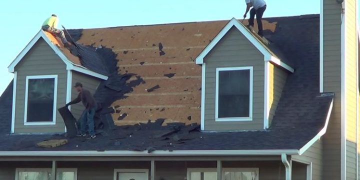 Bad Roofing Contractor 5