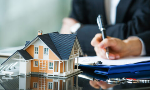 Risks when buying a private home