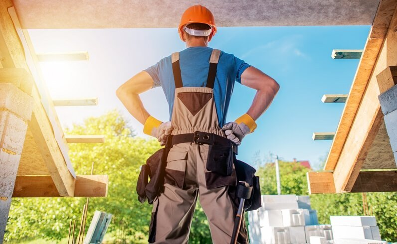 home builder in LBI